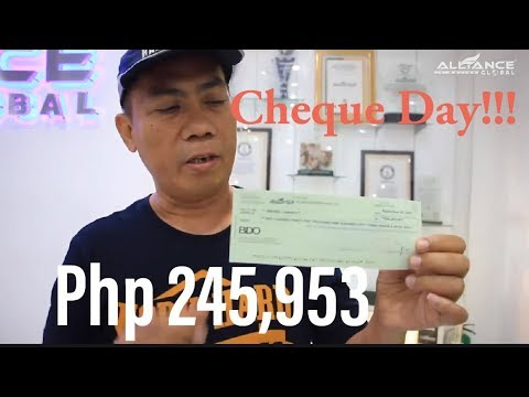 Small Business Owner Kumita ng Php 245,953 doing Part-time